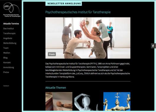 pitth-website