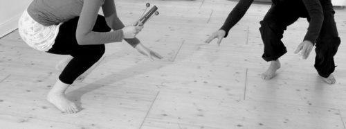 Spiel und tanz